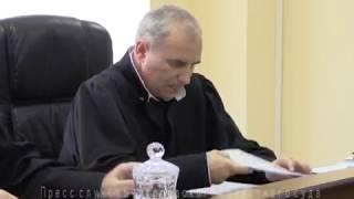 2017 10 апелляция по делу  А. Федорова  ст. 290  УК РФ