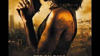 Colombiana: Official Movie Trailer