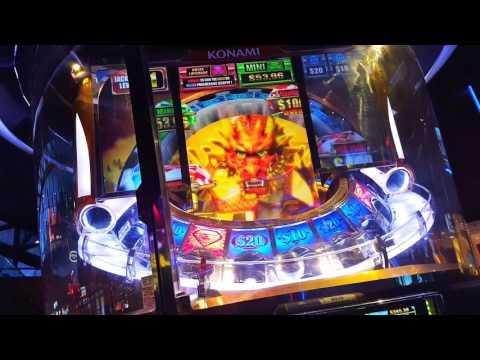 Titan 360 Slot Bonus Feature! Nice Win