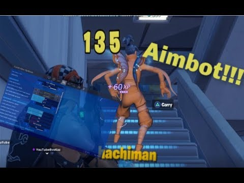 The Best Fortnite Controller Settings For Good Aim (AIMBOT) (PS4/Xbox) #Aimbot #WeAreIllustrious