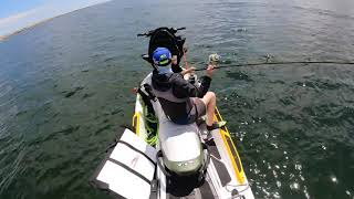 바다 낚시 첫 생방 테스트 ㅋㅋㅋ