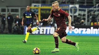 Radja Nainggolan - When Football Becomes Art
