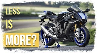 Is it enough? 2020 Yamaha YZF-R1 and R1M Superbike Revealed