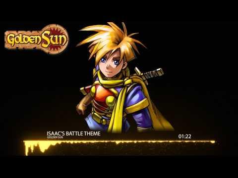 Golden Sun - Isaac's Battle | Epic Rock Cover