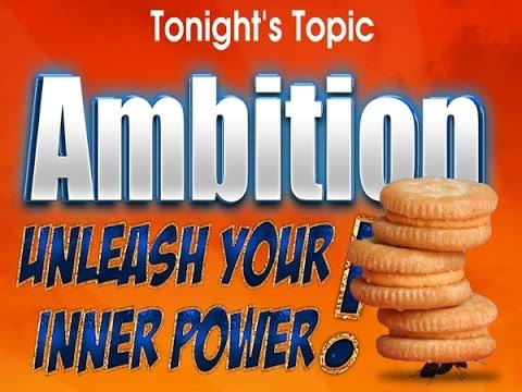 The NEW YOU: Ambition - Unleash Your Inner Power   [HD]