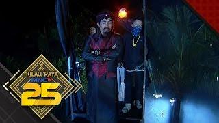 Atraksi Limbad Berdiri Satu Kaki di Atas Pohon Pinang - Kilau Raya MNCTV 25 (20/10)