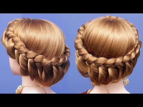 beautiful-hairstyles-for-wedding/function/party-|-simple-hairstyles-|-kids-hairstyles-for-girls