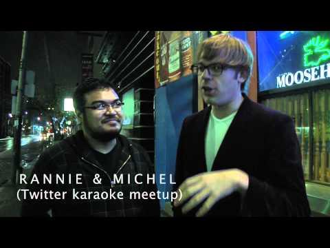Karaoke Documentary