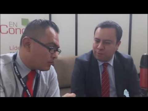 Entrevista Tomás Ramírez Grupo Aeroportuario del Pacífico