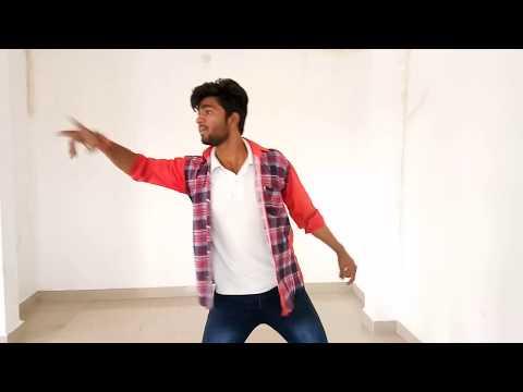 dharmesh sir dub steps dance by NAVEEN
