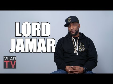"""Lord Jamar is Glad Kevin Spacey Got Exposed: """"It's Not Just Men on Women"""" (Part 1)"""