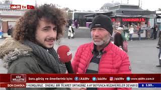 Söz Milletin - Asgari ücret ne kadar olmalı ? Video