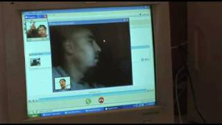 Tibet: Murder In The Snow - Sergiu and Lobsang Skype Chat
