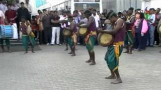 Chennai Sangamam 2011 -  Part 1