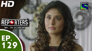 Reporters - रिपोर्टर्स - Episode 129 - 14th October, 2015