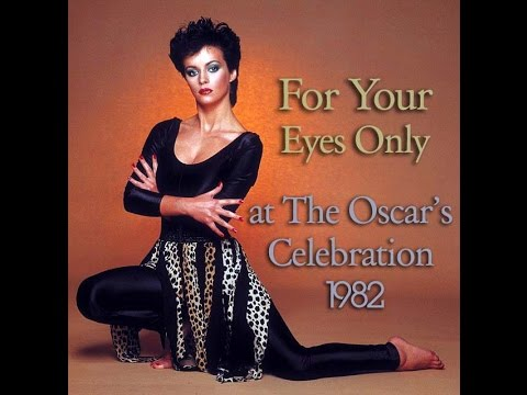 For Your Eyes Only (At The Oscar