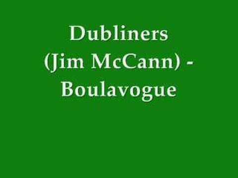 Dubliners - Boulavogue
