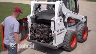 Bobcat Loaders: Tier 4 Engine Maintenance Thumbnail