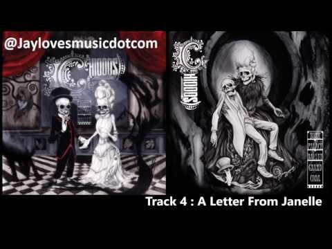 Chiodos - Bone Palace Ballet (2007) - Full HD Album - JLMDC (Jaylovesmusicdotcom)