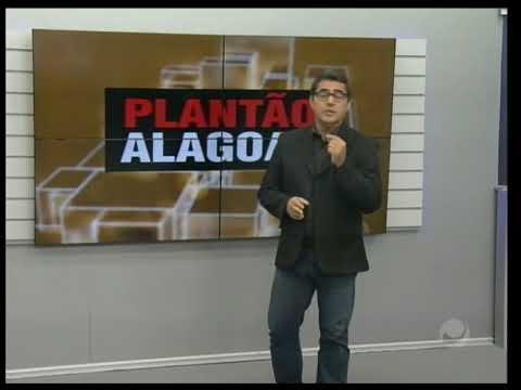 Plantão Alagoas - Parte 2 - (19/06/2018)