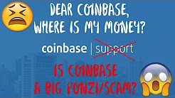 Is Coinbase Safe? Where Is My Money?, Is Coinbase A Big Scam?