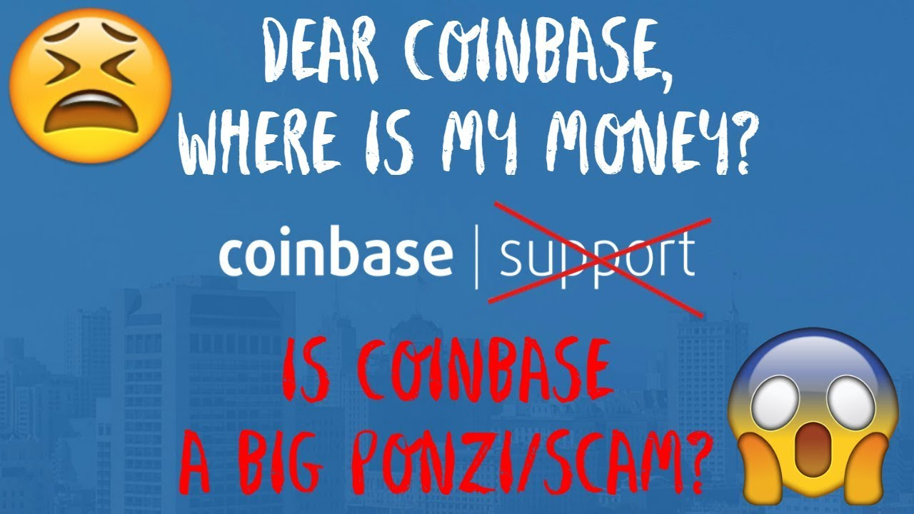 is bitcoin safe in coinbase