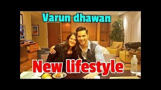 Varun Dhawan lifestyle,family,age,house, income,wife,soon,car,lifestory,hobby,and others information