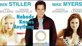 Nobody Knows Anything [HD] (Comedy Filme deutsch komplett)