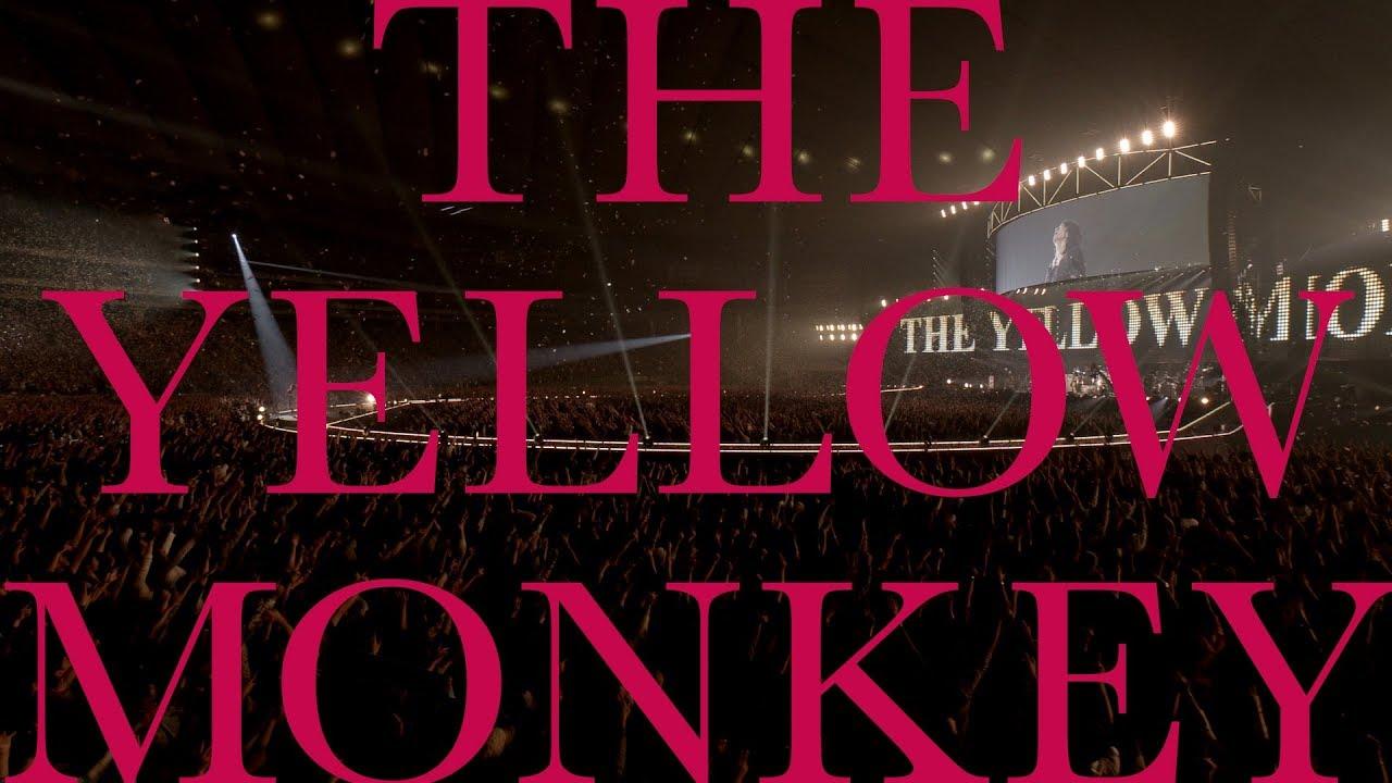 The Yellow Monkeyがライブバンドとして成し遂げた偉業 現場スタッフが明かす 90年代の最盛期 解散までの舞台裏 Real Sound リアルサウンド