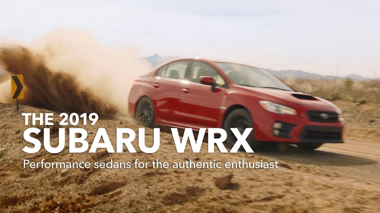 Subaru WRX / WRX STI | Subaru Calgary serving Calgary, AB