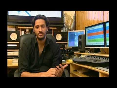 Assassin's Creed II - Entrevista a Juan Diego Botto