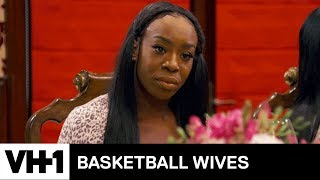 Evelyn Tells OG To Butt Out of the Scott Family Situation | Basketball Wives