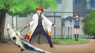 Kyoukai no Rinne  Trailer 1 HD