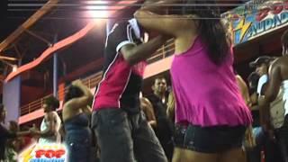 Dançando Lambada em Belém