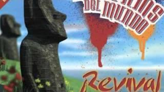 Clocks / Relojes (Haitian Mix) - Rhythms del Mundo featuring Coldplay & Lele
