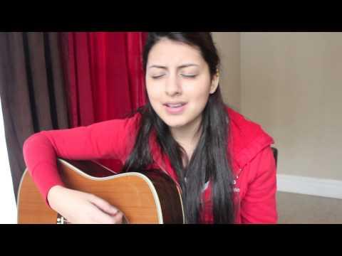 De Ti Enamorado - Banda MS (Version Acustica) - Angelica Gallegos (Cover)