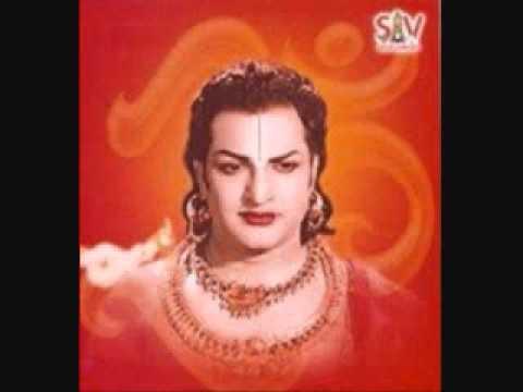 Telugu Song- Devudu Okkade by Mohd Rafi Sahab.wmv