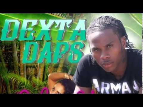 Dexta Daps - Before You Leave (Raw) April 2015