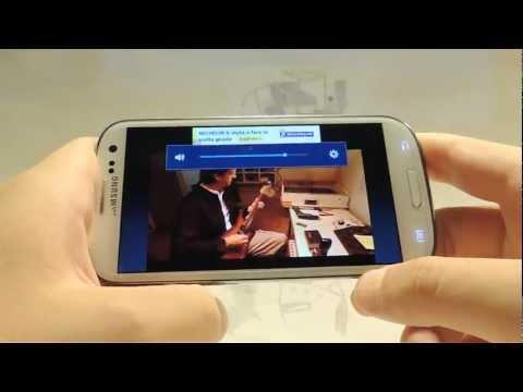 Come vedere la tv su android in streaming - gratis