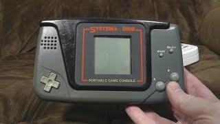 Systema 2000 / Hartung Game Master | Ashens