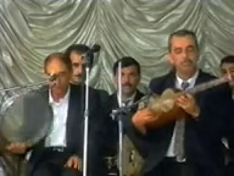 Qedir Rustemov-segah (Yaqub Memmedov 70)Tarda xalq artisti Mohlet Muslumov