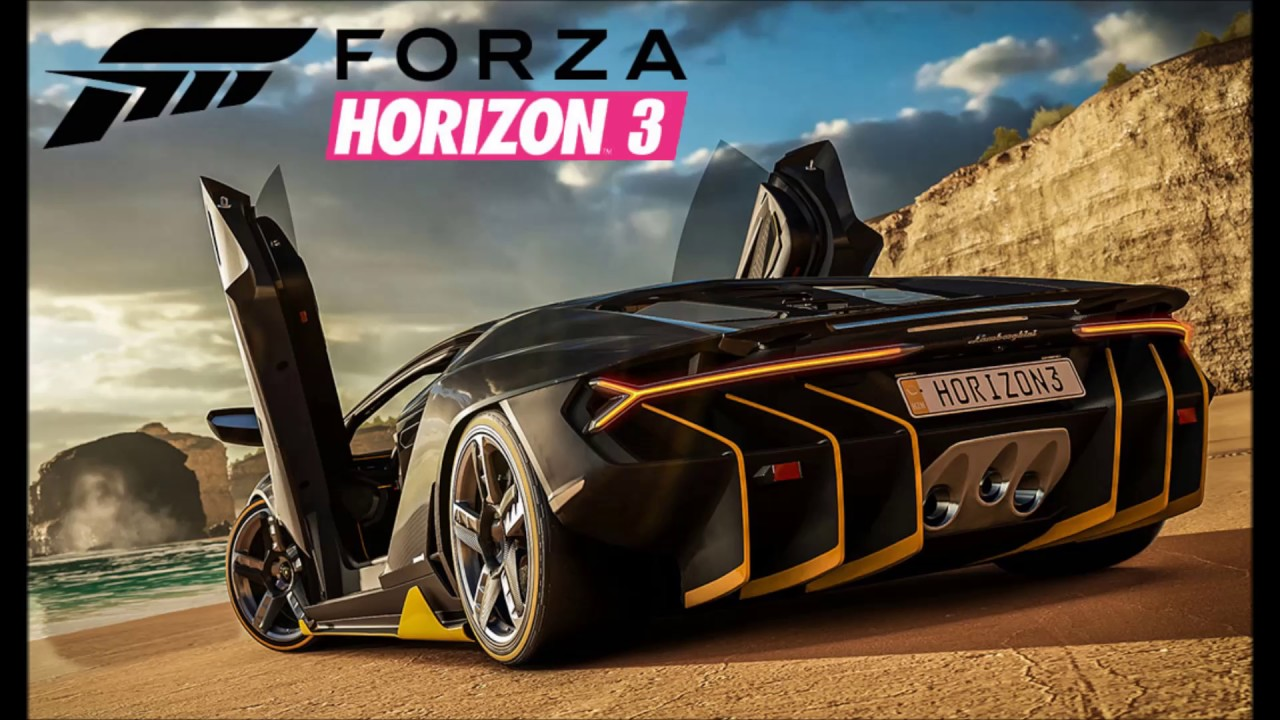 forza horizon 3 serial key 2016 youtube. Black Bedroom Furniture Sets. Home Design Ideas