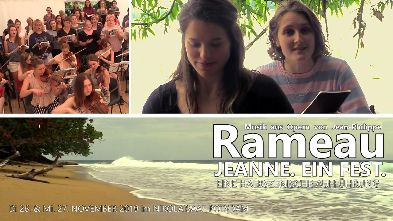 Jeanne Baret Trailer - YouTube