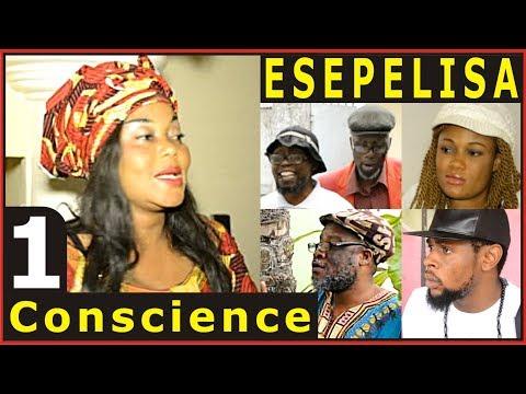 Conscience 1 Fatou, Vue de Loin, Sundiata Herman Pululu Theresia Esepelisa Nouveau Theatre Congolais