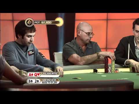 The Big Game Season 2 - Week 5, Episode 3 - PokerStars.com