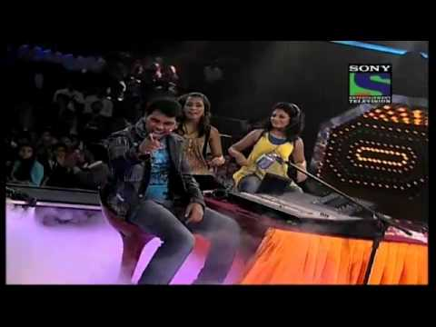 Geet Sagar's fiery Finale performance- X Factor India - Episode 32 - 2nd Sep 2011