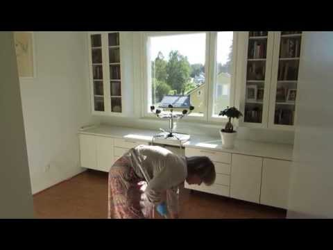 Уборка комнаты за 4 минуты