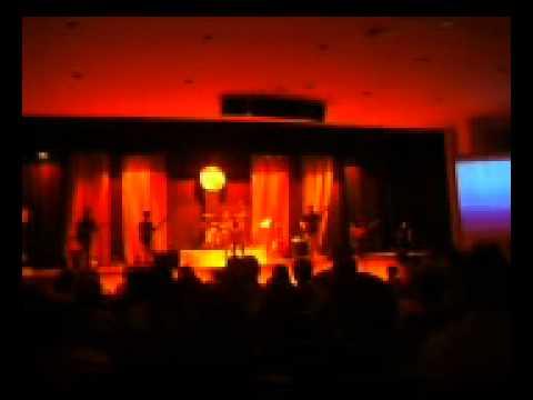Zombie performed by Karina & Benjamin Raygoza Cortez