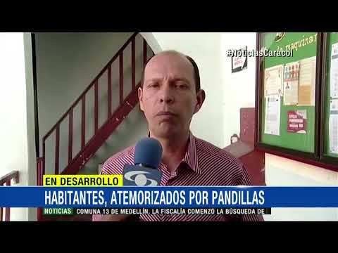 Colombianas de Buenaventura van a Prostituirse a Chile from YouTube · Duration:  8 minutes 18 seconds