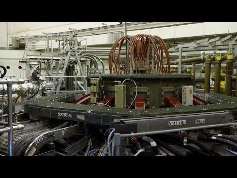 Princeton Plasma Physics Lab Studies Energy Source